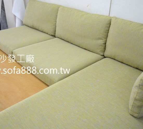 沙發椅墊修理訂做